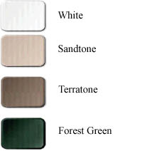 Andersen Window Color Chart 1500 Trend Home Design