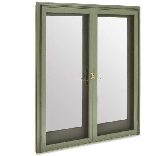 Central Coast Door Window